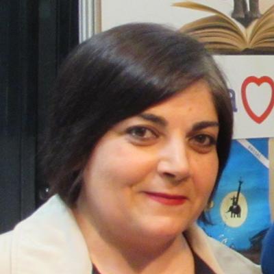 Rossella Grasso